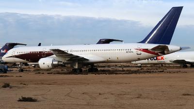 N741PA - Boeing 757-230 - Primaris Airlines