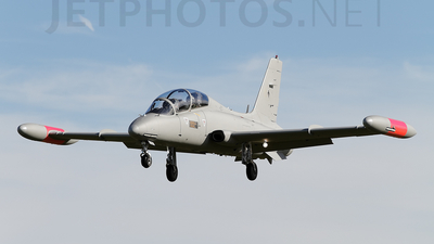 MM54504 - Aermacchi MB-339A - Italy - Air Force
