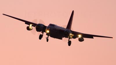 N96264 - Lockheed P-2V-5F Neptune - Neptune Aviation Services