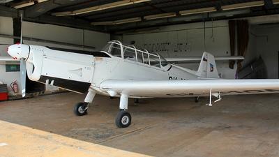 OK-MQN - Zlin Z-226MS Trener - Aero Club - Dvur Kralove nad Labem