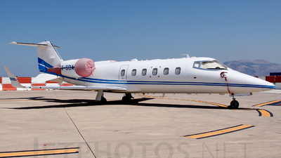 I-SDAG - Bombardier Learjet 60XR - Bizjet Aircraft & Helicopters Management
