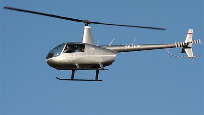 SP-HPY - Robinson R44 Raven II - Sky Poland