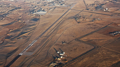 KBKF - Airport - Airport Overview