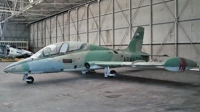 0768 - Aermacchi MB-339A - Argentina - Navy