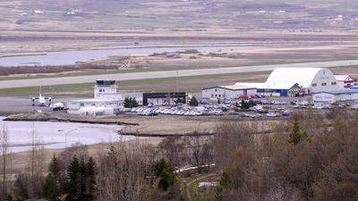 BIAR - Airport - Airport Overview