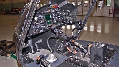 ZJ272 - Aérospatiale Squirrel HT.1 - United Kingdom - Royal Air Force (RAF)
