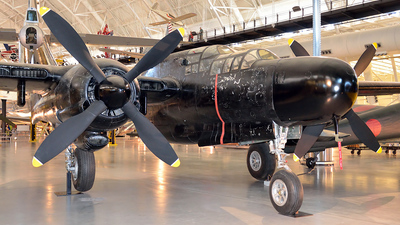 43-8330 - Northrop P-61C Black Widow - United States - US Army Air Force (USAAF)
