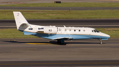 N3 - Cessna 560XL Citation Excel - United States - Federal Aviation Administration (FAA)