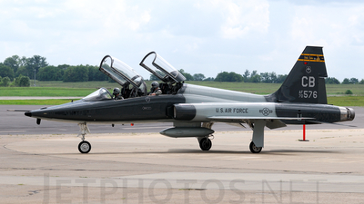 70-1576 - Northrop T-38C Talon - United States - US Air Force (USAF)