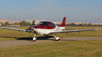 SP-KLS - Cirrus SR22-GTSx G3 Turbo - Private