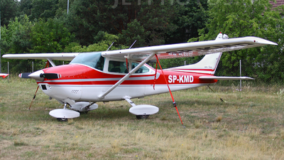 SP-KMD - Cessna 182P Skylane - Private