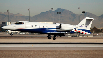 A picture of N263FX -  - [] - © Joshua Ruppert