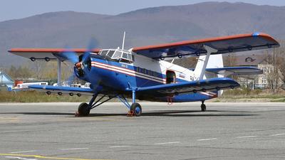 RA-02290 - Antonov An-2 - Private