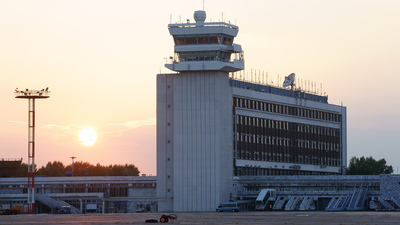 UHHH - Airport - Control Tower
