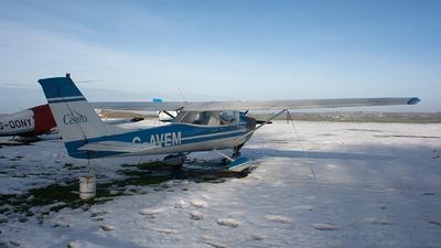 A picture of GAVEM - Cessna F150G - [0198] - © hjcurtis