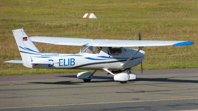 D-ELIB - Reims-Cessna F150M - FFG - Flugförderungsgemeinschaft