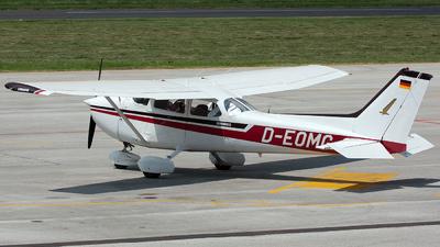 A picture of DEOMG - Cessna 172S Skyhawk SP - [] - © Fabrizio Gandolfo