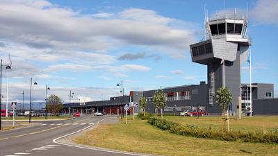 ENAT - Airport - Control Tower