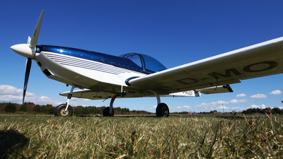 A picture of DMOOV - Aerostyle Breezer B400 - [001] - © Marius Hoepner