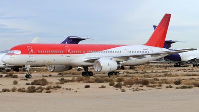 A picture of N959FD - Boeing 757236(SF) - FedEx - © Radek Oneksiak