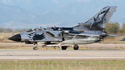 MM7027 - Panavia Tornado IDS - Italy - Air Force