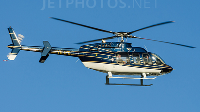 A picture of VHIPG - Bell 407 - [53835] - © Jayden Laing