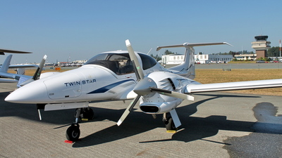 C-GSTS - Diamond DA-42 NG Twin Star - Private