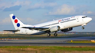 A picture of YUANL - Boeing 7373H9 - [23716] - © Vladimir Mikitarenko