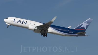 CC-CRV - Boeing 767-316(ER) - LAN Airlines