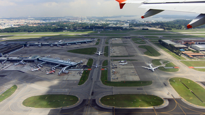 WSSS - Airport - Airport Overview
