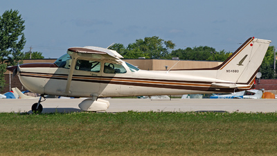 N54680 - Cessna 172P Skyhawk II - Private
