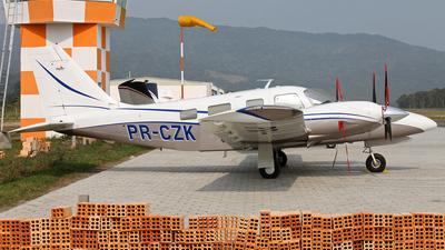 PR-CZK - Piper PA-34-220T Seneca V - Private