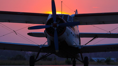 UR-VIN - Antonov An-2 - Private