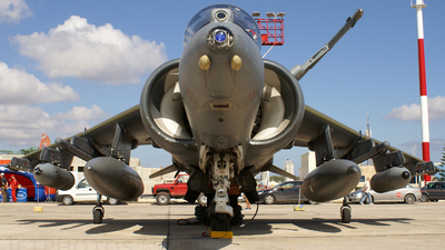 ZG508 - British Aerospace Harrier GR.9 - United Kingdom - Royal Air Force (RAF)