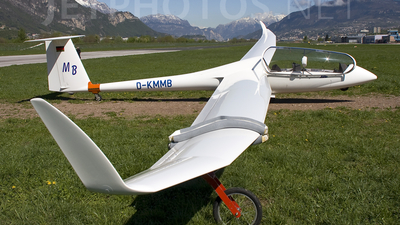 A picture of DKMMB - SchemppHirth Duo Discus xt - [] - © Roberto Bianchi
