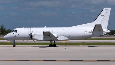 6Y-JXD - Saab 340A(F) - Exec Direct Aviation