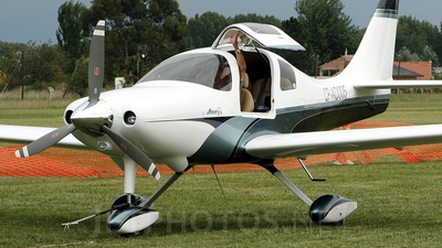 CP-AD005 - Lancair Super ES - Private