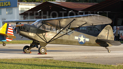 A picture of N2887Y -  - [] - © Alejandro J. Rodriguez B.