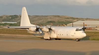 1216 - Lockheed L-100-30 Hercules - United Arab Emirates - Air Force