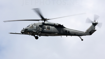 88-26118 - Sikorsky HH-60G Pave Hawk - United States - US Air Force (USAF)