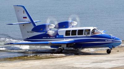 RA-01854 - Beriev Be-103 - Beriev Aircraft Company