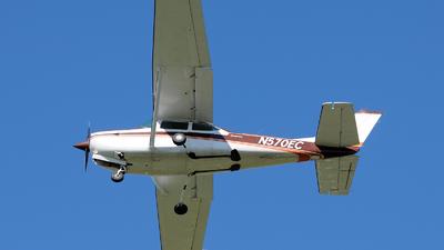 A picture of N570EC - Cessna R182 Skylane RG - [R18201624] - © Alexander Portas