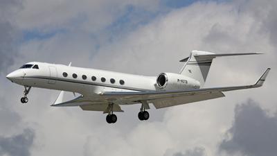 M-HOTB - Gulfstream G550 - TAG Aviation