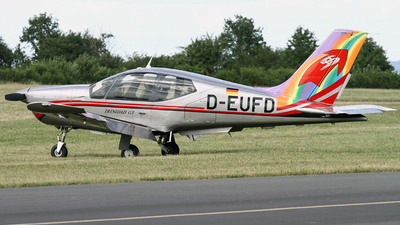 D-EUFD - Socata TB-20 Trinidad GT - Private