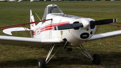 N7764Z - Piper PA-25-235 Pawnee B - Private