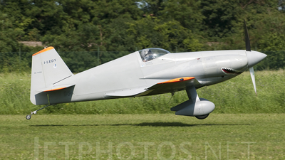 I-LEDY - Midget Mustang M.1 - Private