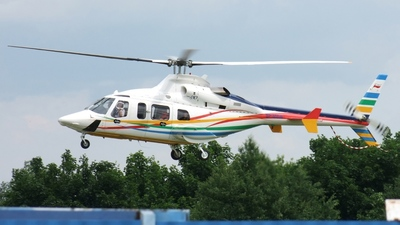 SP-MBW - Bell 430 - Private