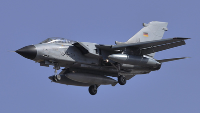 45-09 - Panavia Tornado IDS - Germany - Air Force
