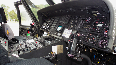 FAB8910 - Sikorsky H-60L Blackhawk - Brazil - Air Force