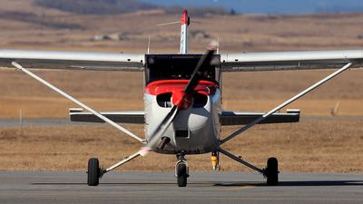 A picture of CGXSP - Cessna 172S Skyhawk SP - [172S8770] - © Mike MacKinnon